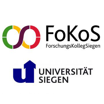 FoKoS, Institute of Advanced Studies, University of Siegen  title=FoKoS, Institute of Advanced Studies, University of Siegen