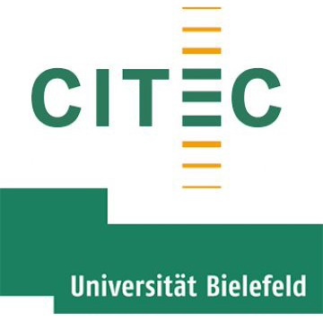 Center of Excellence Cognitive Interaction Technology (CITEC), University of Bielefeld title=Center of Excellence Cognitive Interaction Technology (CITEC), University of Bielefeld